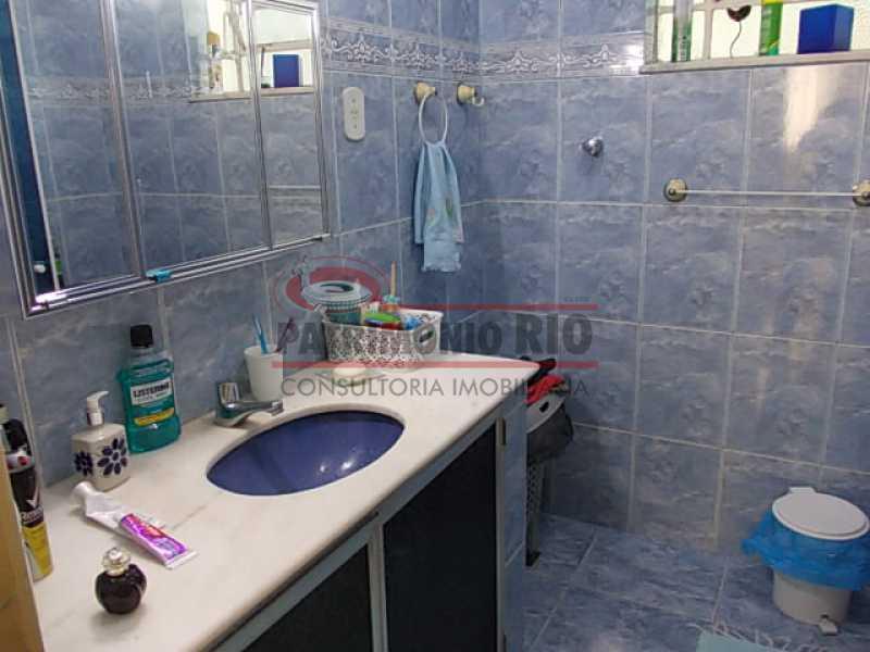 DSCN0014 - Casa 5quartos quintalzão Vila Kosmos - PACA50050 - 7