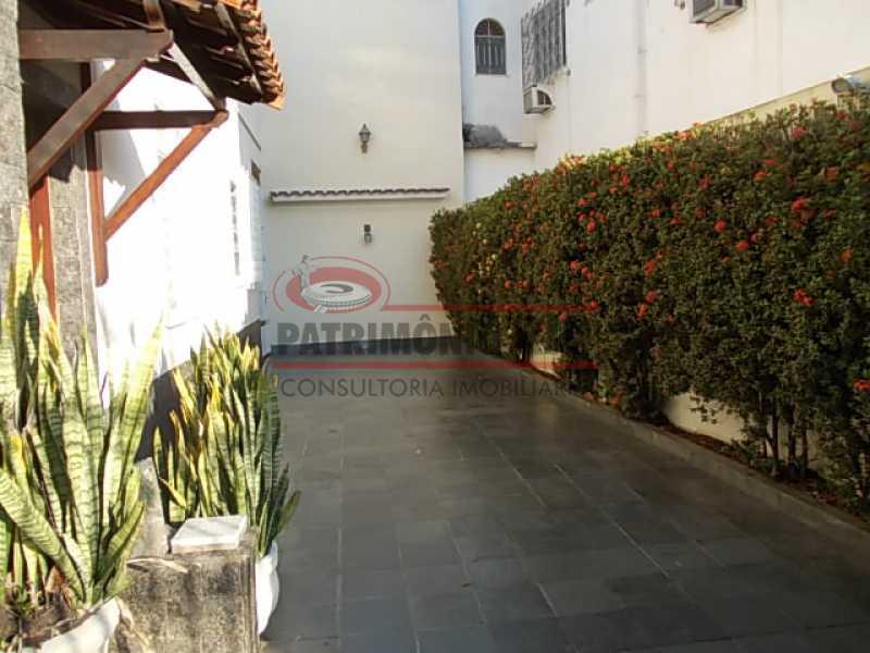DSCN0016 - Casa 5quartos quintalzão Vila Kosmos - PACA50050 - 1