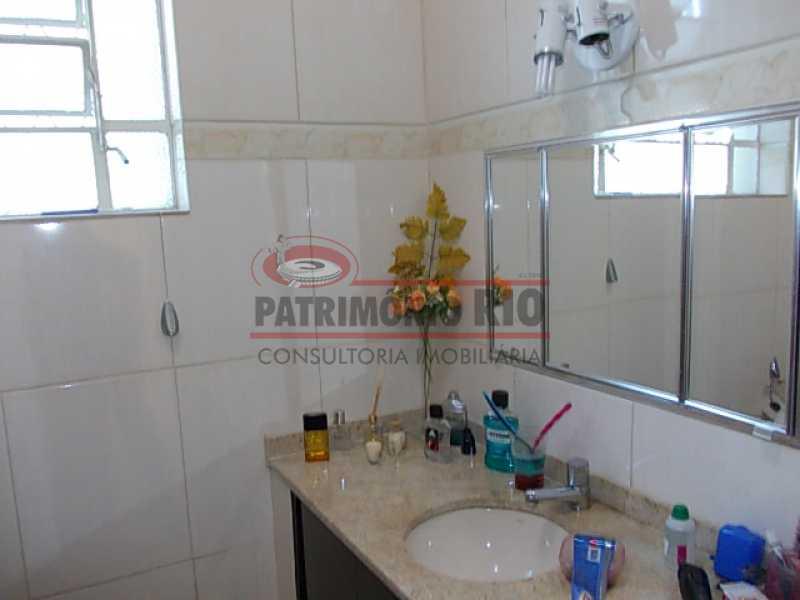 DSCN0023 - Casa 5quartos quintalzão Vila Kosmos - PACA50050 - 9