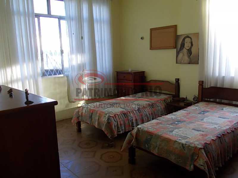 DSCN0024 - Casa 5quartos quintalzão Vila Kosmos - PACA50050 - 10