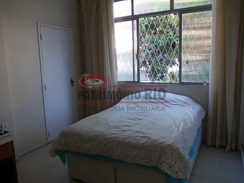 DSCN0025 - Casa 5quartos quintalzão Vila Kosmos - PACA50050 - 17
