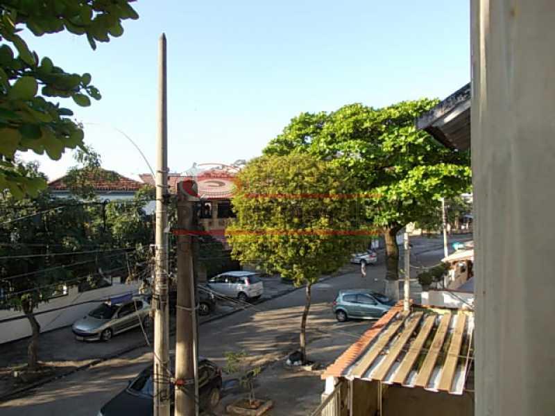 DSCN0027 - Casa 5quartos quintalzão Vila Kosmos - PACA50050 - 18
