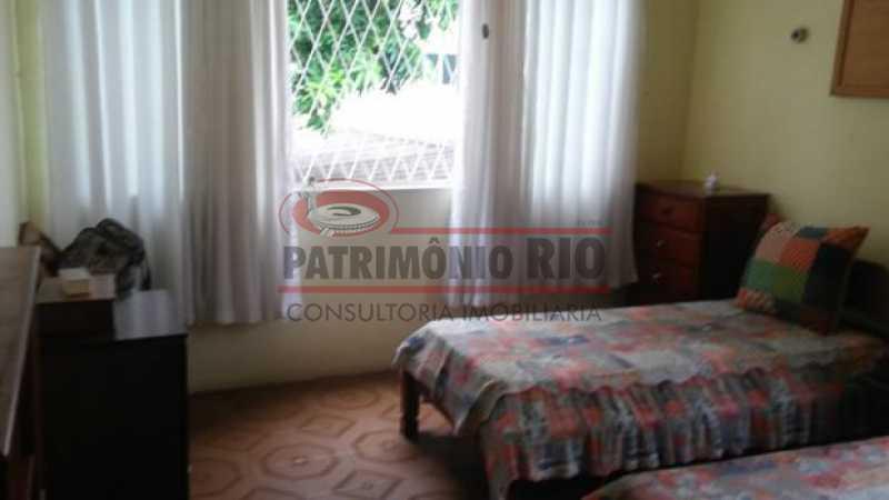 índice - Casa 5quartos quintalzão Vila Kosmos - PACA50050 - 11