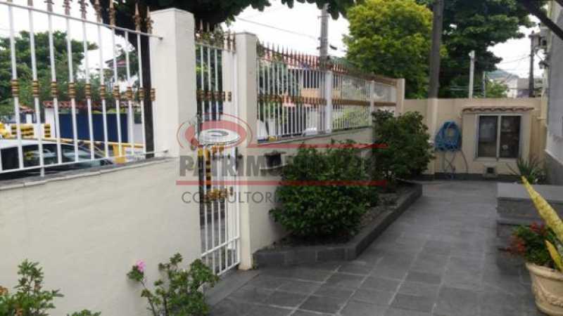 M3 - Casa 5quartos quintalzão Vila Kosmos - PACA50050 - 3