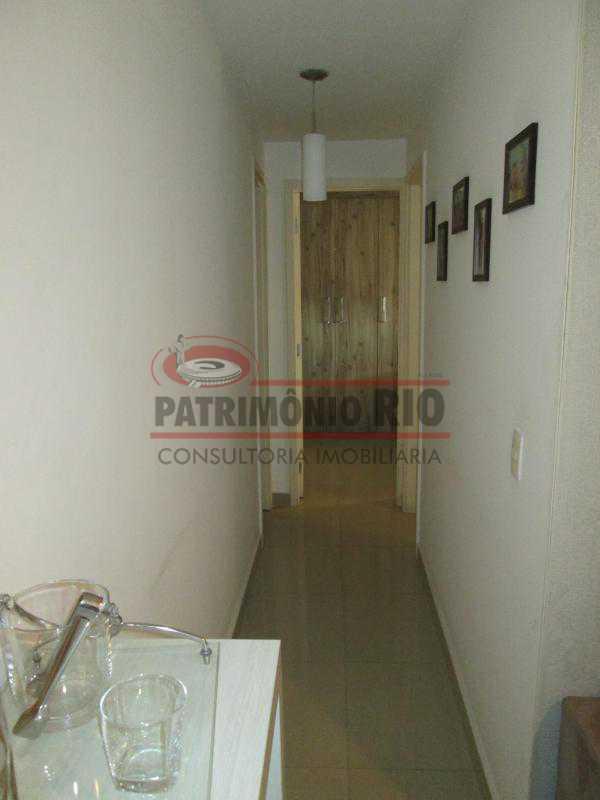 IMG_1103 - Apartamento 2quartos com varanda e garagem - PAAP22446 - 24