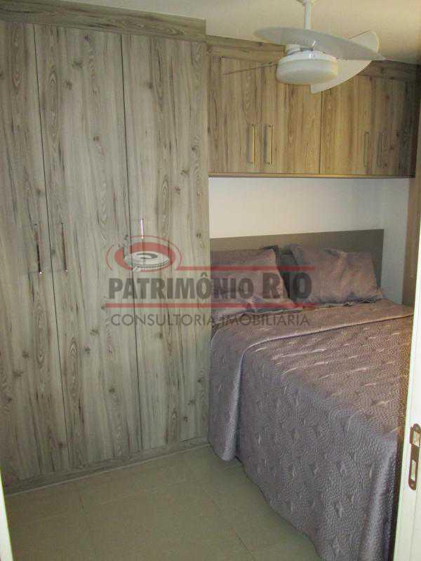IMG_1104 - Apartamento 2quartos com varanda e garagem - PAAP22446 - 6