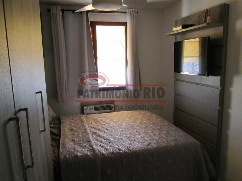 IMG_1105 - Apartamento 2quartos com varanda e garagem - PAAP22446 - 7