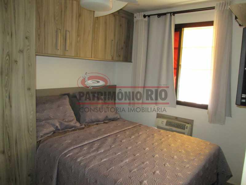 IMG_1106 - Apartamento 2quartos com varanda e garagem - PAAP22446 - 8