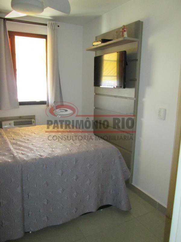 IMG_1110 - Apartamento 2quartos com varanda e garagem - PAAP22446 - 12