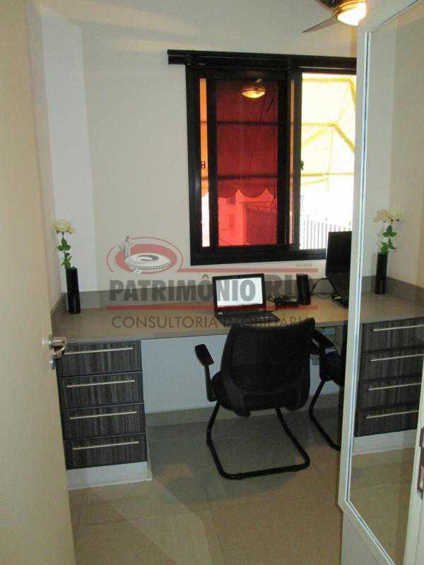 IMG_1113 - Apartamento 2quartos com varanda e garagem - PAAP22446 - 15