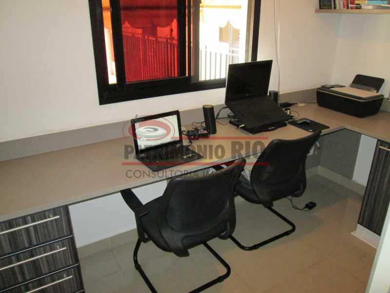 IMG_1115 - Apartamento 2quartos com varanda e garagem - PAAP22446 - 29