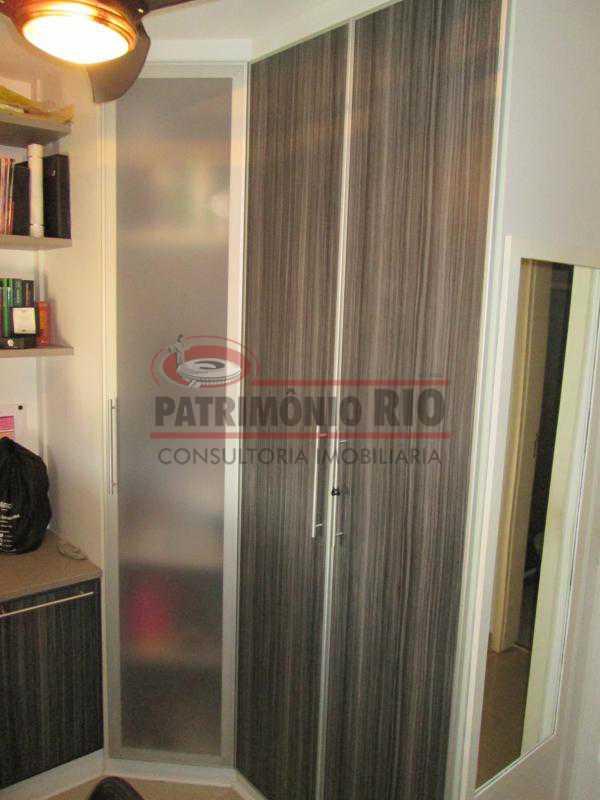 IMG_1116 - Apartamento 2quartos com varanda e garagem - PAAP22446 - 28