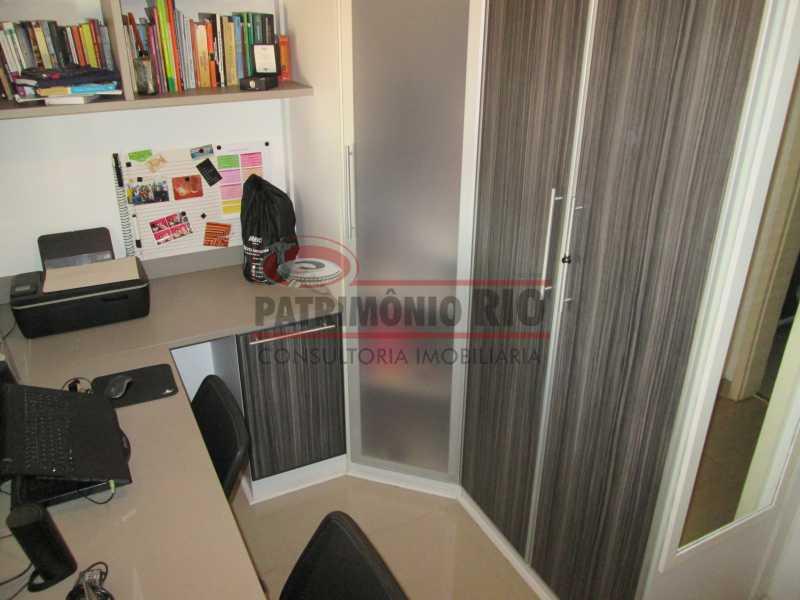 IMG_1117 - Apartamento 2quartos com varanda e garagem - PAAP22446 - 17