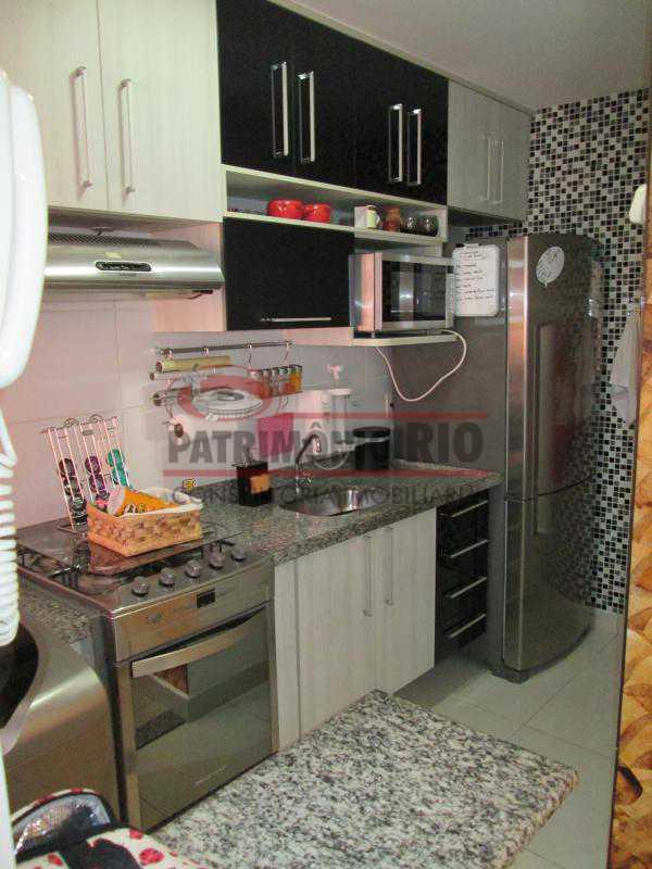 IMG_1124 - Apartamento 2quartos com varanda e garagem - PAAP22446 - 19
