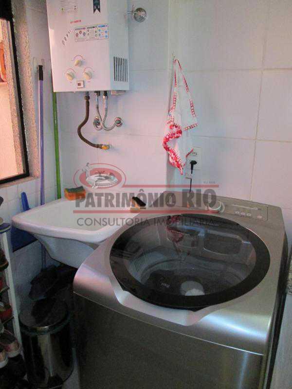 IMG_1130 - Apartamento 2quartos com varanda e garagem - PAAP22446 - 30