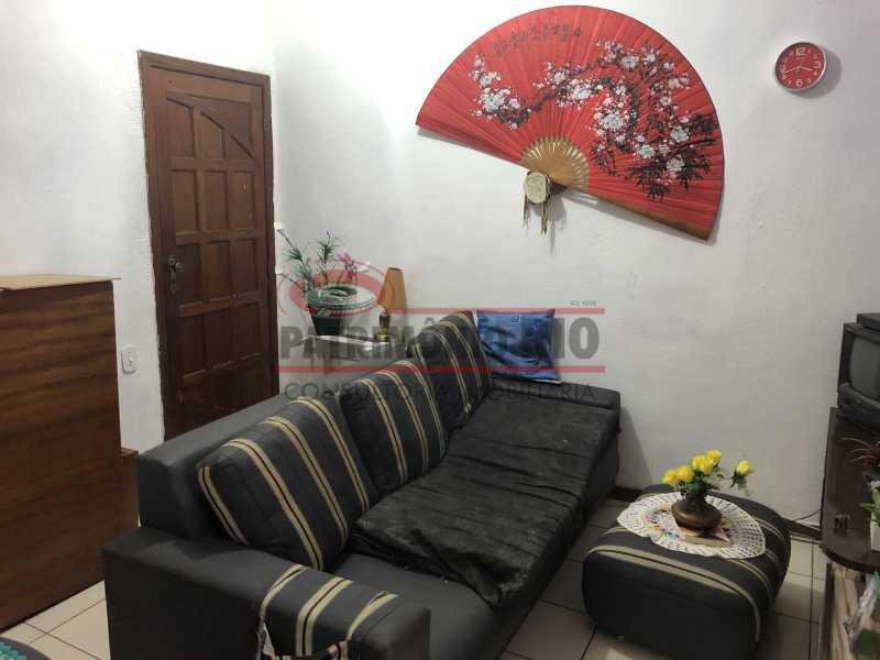 IMG_2268 - Apartamento 1qto Jardim América - PAAP10299 - 3
