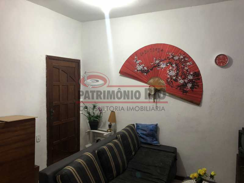 IMG_2269 - Apartamento 1qto Jardim América - PAAP10299 - 4