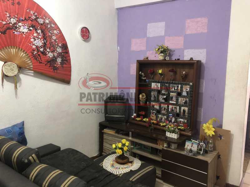 IMG_2272 - Apartamento 1qto Jardim América - PAAP10299 - 6