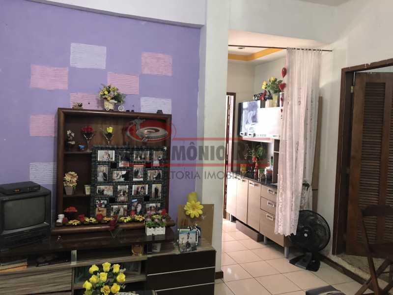 IMG_2273 - Apartamento 1qto Jardim América - PAAP10299 - 7