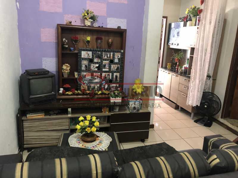 IMG_2274 - Apartamento 1qto Jardim América - PAAP10299 - 8