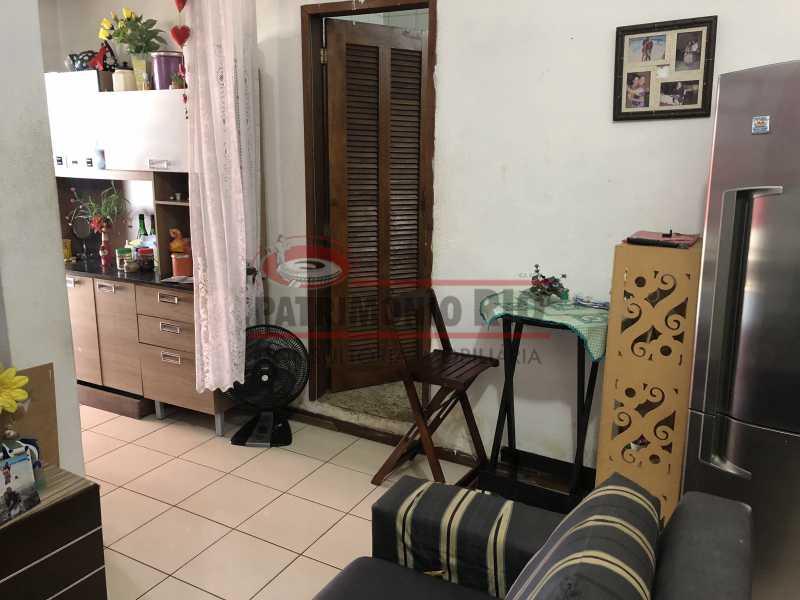 IMG_2276 - Apartamento 1qto Jardim América - PAAP10299 - 10