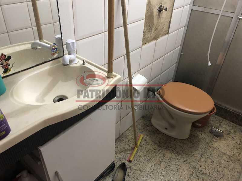 IMG_2277 - Apartamento 1qto Jardim América - PAAP10299 - 11