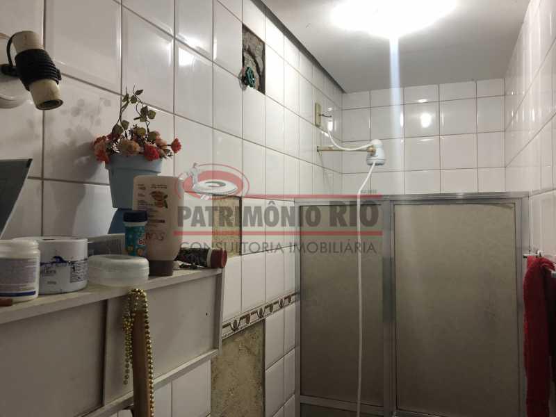 IMG_2280 - Apartamento 1qto Jardim América - PAAP10299 - 14