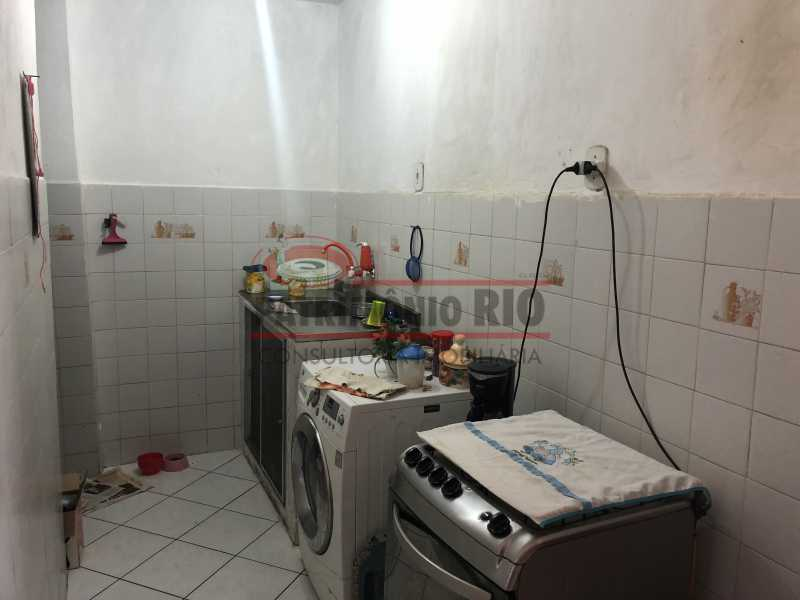 IMG_2281 - Apartamento 1qto Jardim América - PAAP10299 - 15