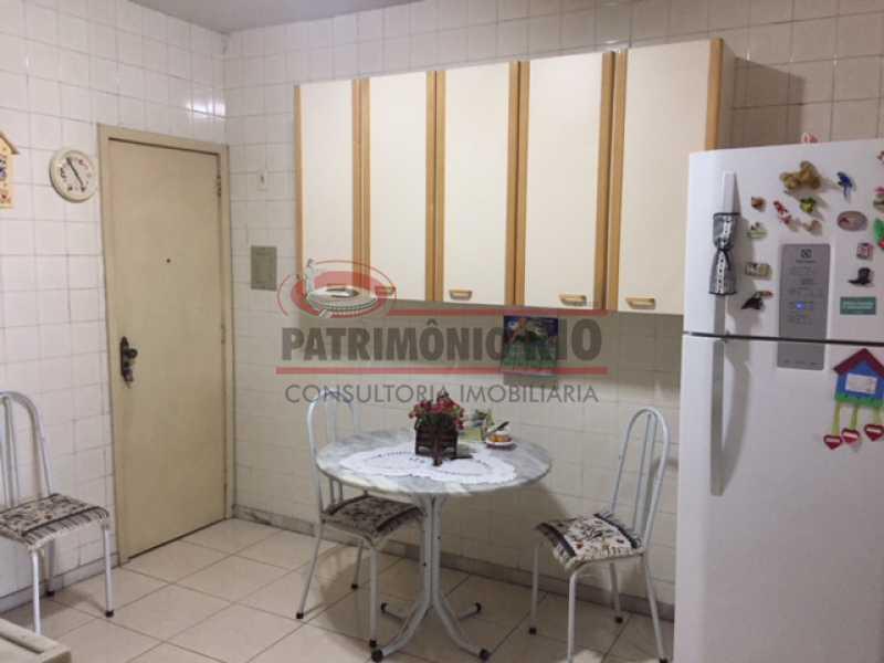 IMG_6449 - 2qtos com varanda e garagem - PAAP22474 - 16