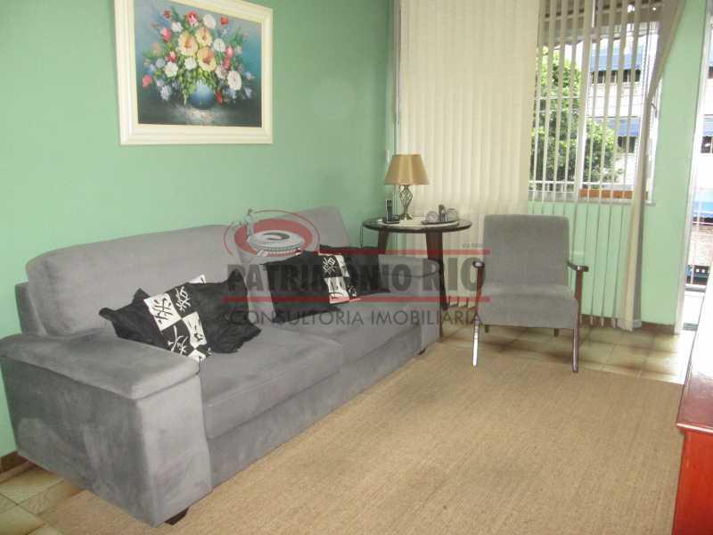 1 - Apartamento 2 vagas - PAAP22475 - 1