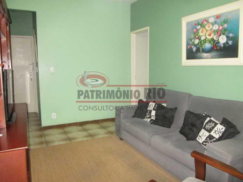 2 - Apartamento 2 vagas - PAAP22475 - 3