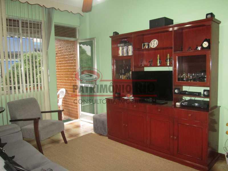 3 - Apartamento 2 vagas - PAAP22475 - 4