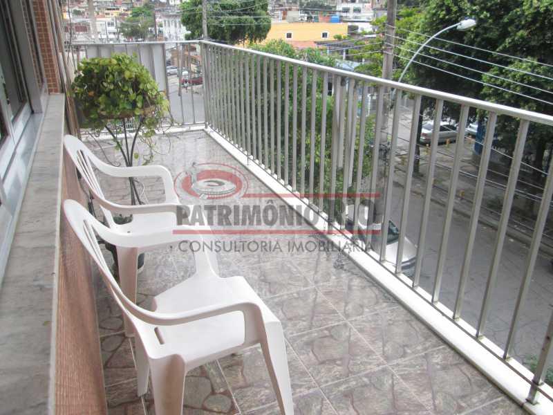 4 - Apartamento 2 vagas - PAAP22475 - 5