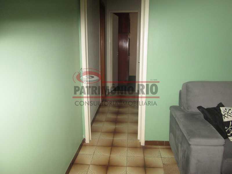 6 - Apartamento 2 vagas - PAAP22475 - 7