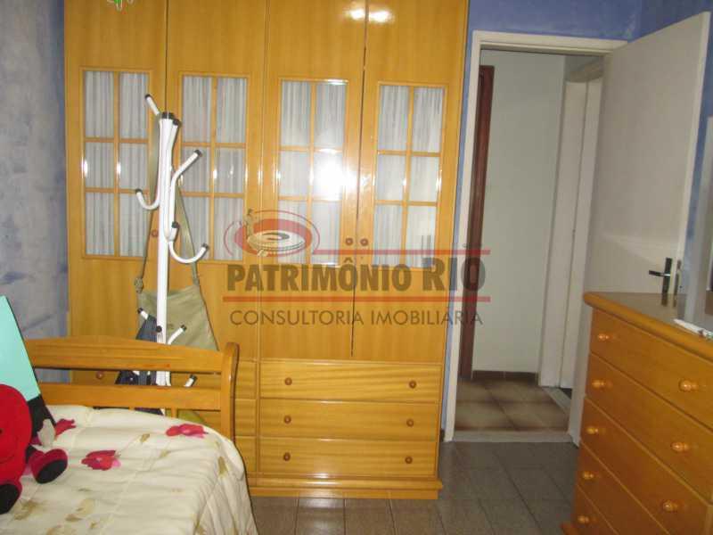 10 2 - Apartamento 2 vagas - PAAP22475 - 11