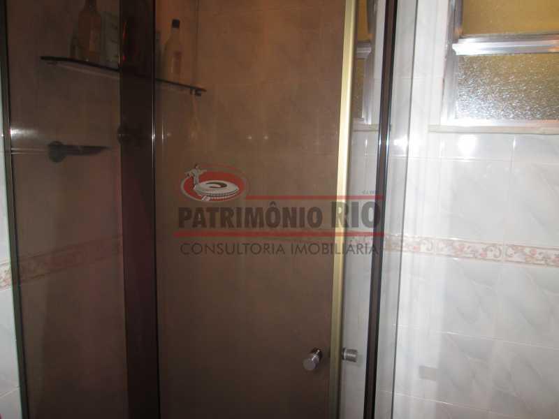 14 - Apartamento 2 vagas - PAAP22475 - 16