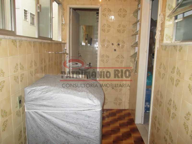 15 - Apartamento 2 vagas - PAAP22475 - 17