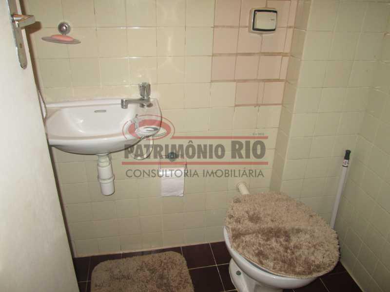 16 - Apartamento 2 vagas - PAAP22475 - 18