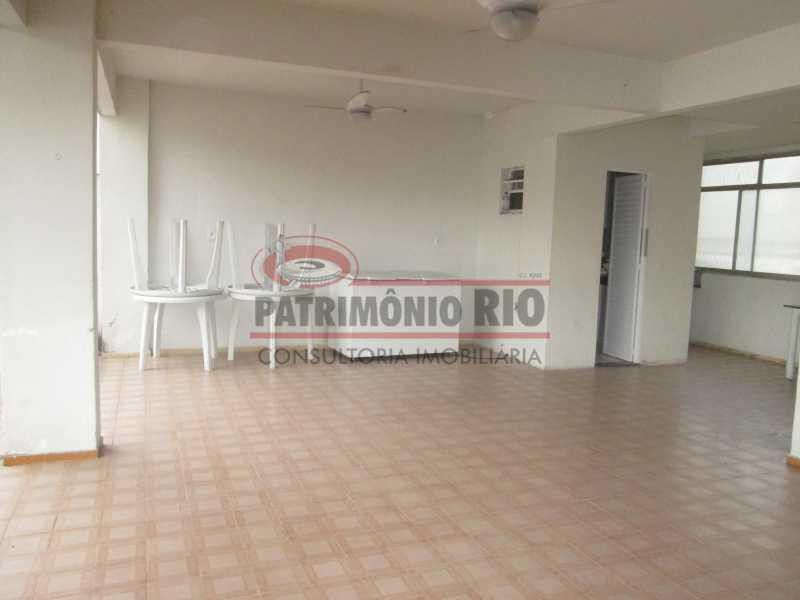 18 - Apartamento 2 vagas - PAAP22475 - 20