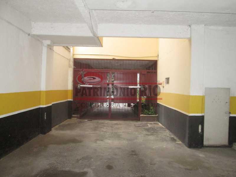 19 - Apartamento 2 vagas - PAAP22475 - 21