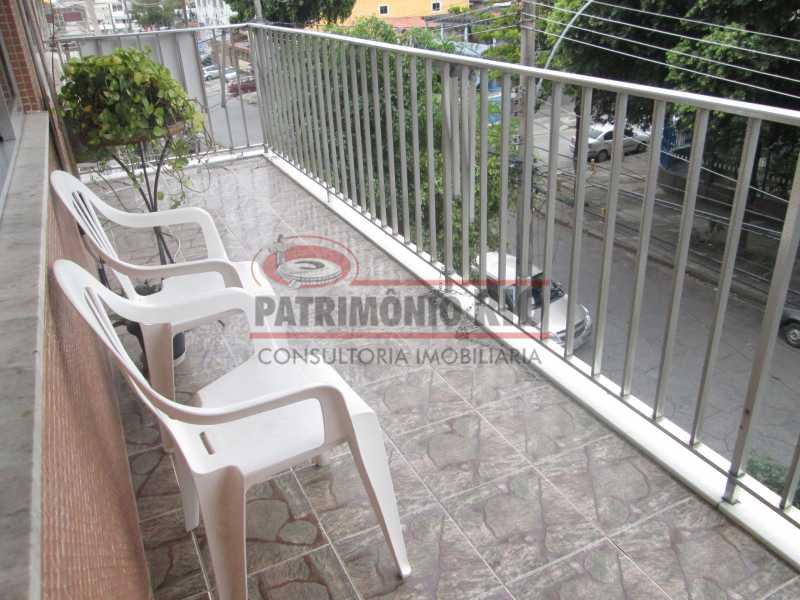 IMG_0011 - Apartamento 2 vagas - PAAP22475 - 23
