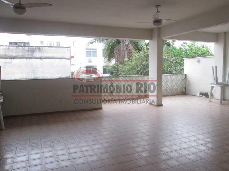 IMG_0034 - Apartamento 2 vagas - PAAP22475 - 28