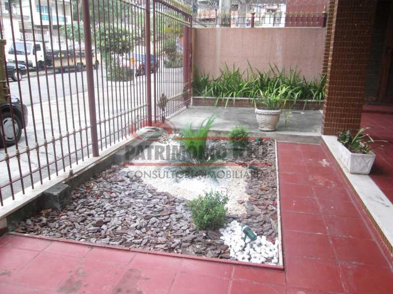 IMG_0039 - Apartamento 2 vagas - PAAP22475 - 29