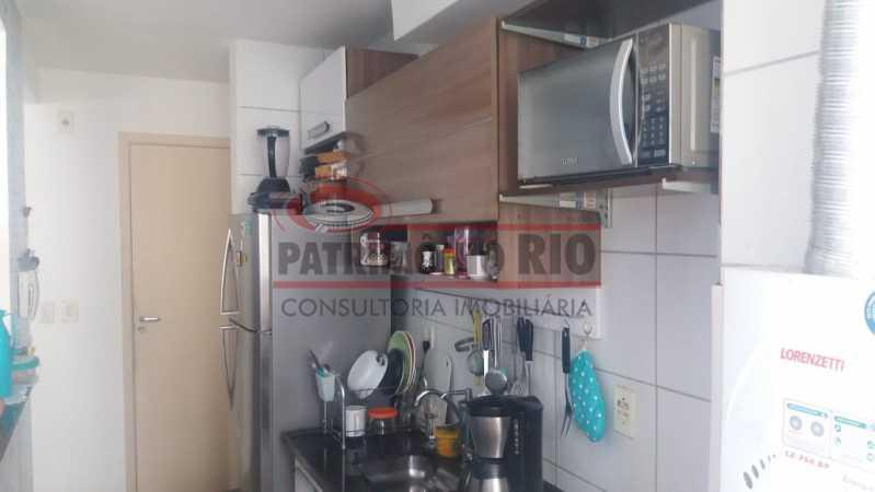 WhatsApp Image 2018-08-28 at 1 - Sala, 2qtos com total infraestrutura - PAAP22480 - 20