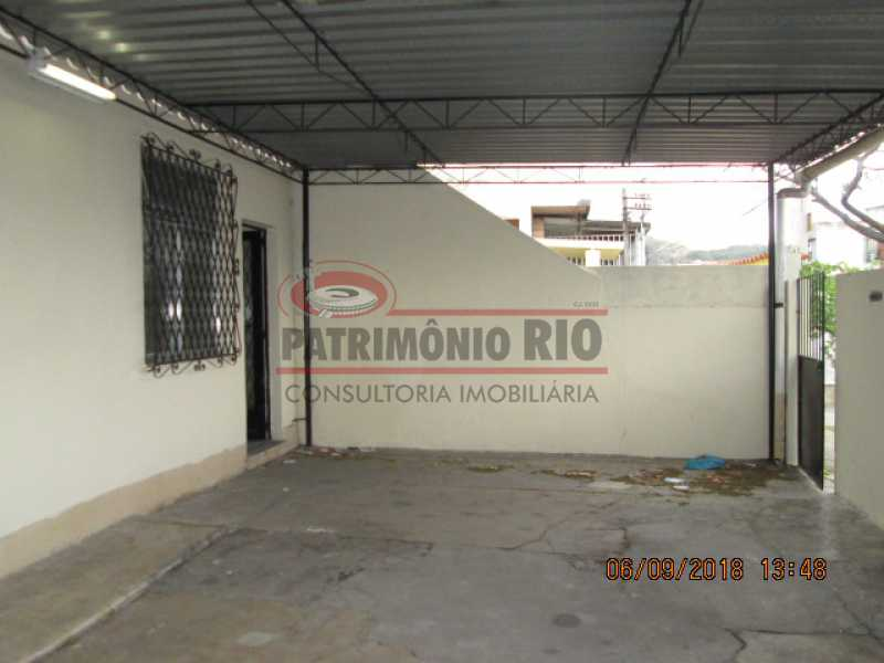 IMG_6805 - CASA FRENTE DE RUA, 2QUARTOS E 2 VAGAS DE GARAGEM. - PACA20417 - 6