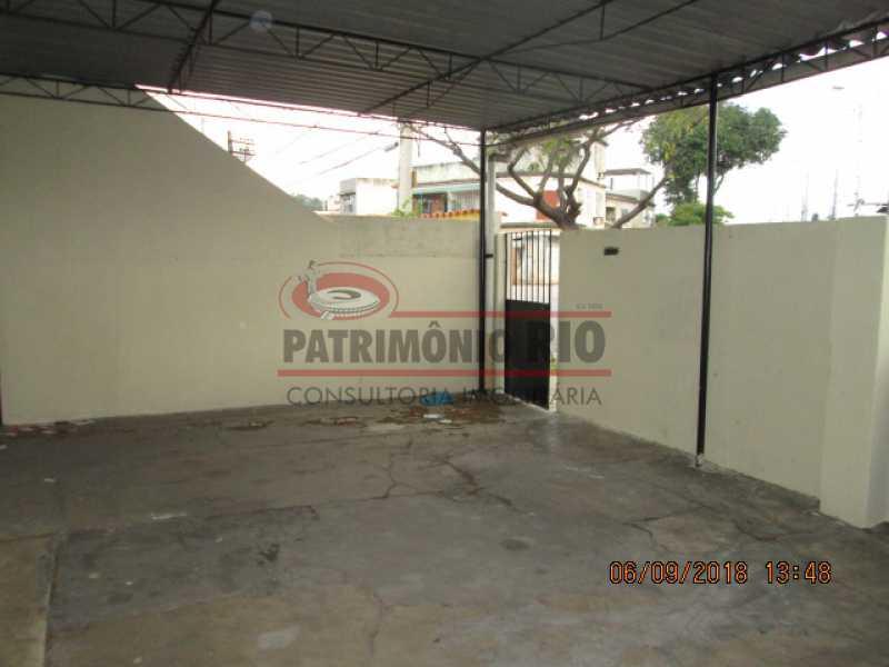 IMG_6806 - CASA FRENTE DE RUA, 2QUARTOS E 2 VAGAS DE GARAGEM. - PACA20417 - 7
