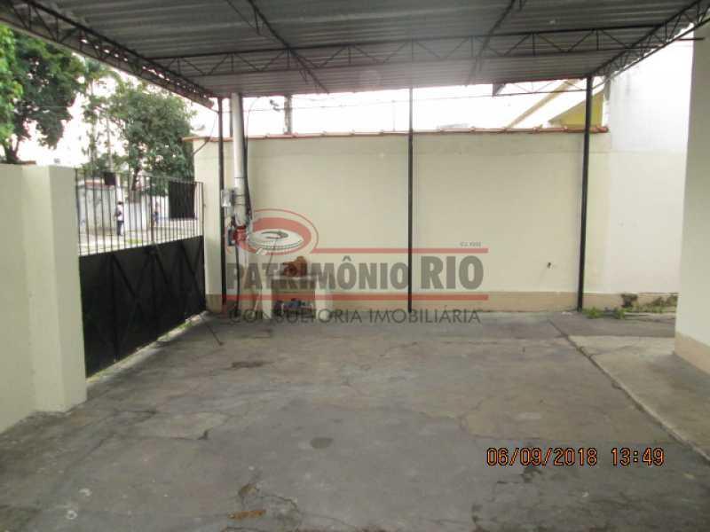 IMG_6807 - CASA FRENTE DE RUA, 2QUARTOS E 2 VAGAS DE GARAGEM. - PACA20417 - 8