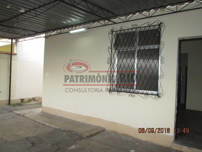 IMG_6809 - CASA FRENTE DE RUA, 2QUARTOS E 2 VAGAS DE GARAGEM. - PACA20417 - 4