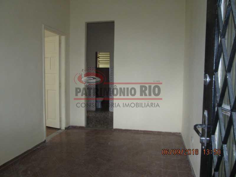IMG_6813 - CASA FRENTE DE RUA, 2QUARTOS E 2 VAGAS DE GARAGEM. - PACA20417 - 11
