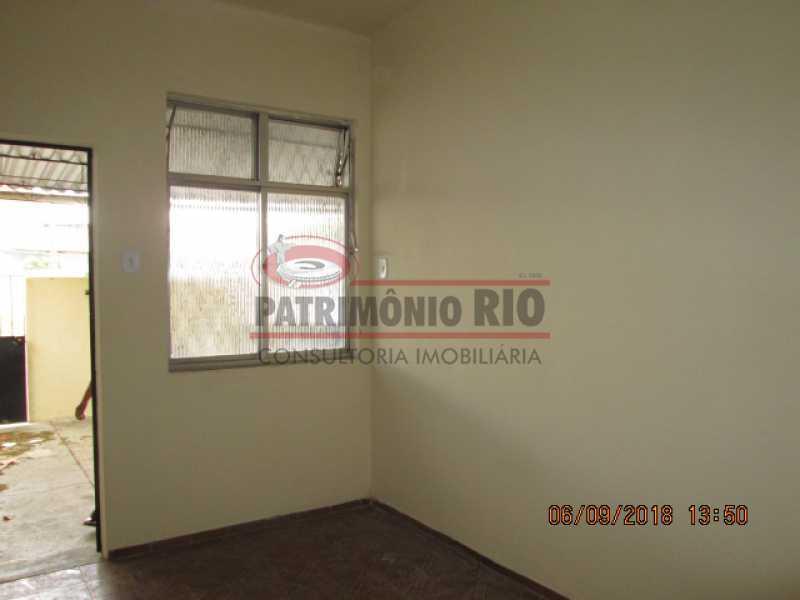 IMG_6814 - CASA FRENTE DE RUA, 2QUARTOS E 2 VAGAS DE GARAGEM. - PACA20417 - 12
